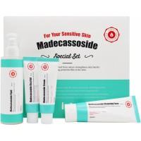 Набор из 4 средств с мадекассосидом A'PIEU Madecassoside Special Set