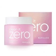 Очищающий крем-щербет BANILA CO Clean it Zero Cleansing Balm Original 100ml