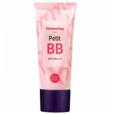 ББ крем Holika Holika Petit BB cream (Shimmering)