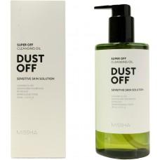 Гидрофильное масло с эффектом защиты от пыли MISSHA Super Off Cleansing Oil Dust Off