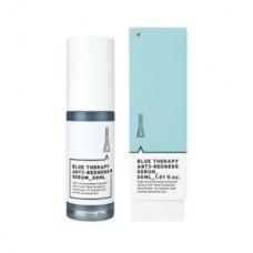 Крем для лица с витамином К и циказуленом Normal no more Blue Therapy Anti-Redness Cream