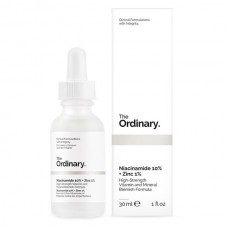 Сыворотка The Ordinary Niacinamide 10%+Zinc 1% 30ml