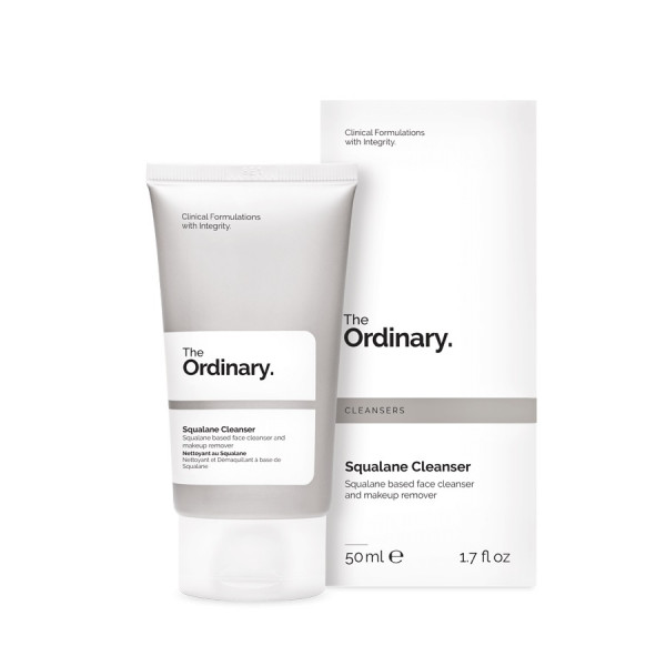 Сыворотка The Ordinary Niacinamide 10%+Zinc 1% 60ml
