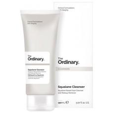 Пенка для умывания The ordinary squalane cleanser 150 ml