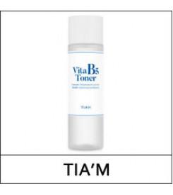 Тонер для лица TIA'M Vita B5 Toner