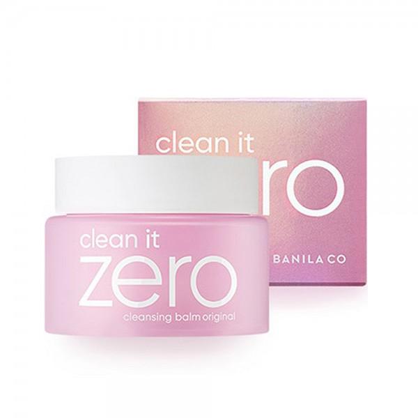 Очищающий крем Banila Co. Clean it Zero (Super Size)