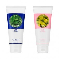 Очищающая пенка Holika Holika Daily Fresh Olive Cleansing Foam