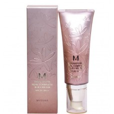 ББ крем Missha M Signature Real Complete B.B Cream 45 ml