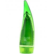 Успокаивающий гель с 99% органическим алоэ вера HOLIKA HOLIKA Aloe 99% Soothing Gel