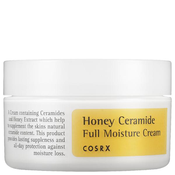 Увлажняющий крем с медом манука и керамидами COSRX Honey Ceramide Full Moisture Cream