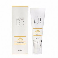 ББ-крем A\'PIEU Natural Egg Fill-Up BB Cream SPF35 PA++