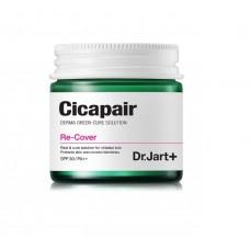 Регенерирующий СС крем Антистресс Dr.Jart+ Cicapair Re-Cover SPF30/PA++ 50 ml
