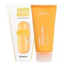 Укрепляющая ночная маска с био-пептидами Dr.Jart+ Good Night Firming Sleeping Mask