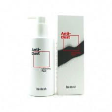 Очищающая маска-пенка HEIMISH Anti dust Cleansing pack 250 мл