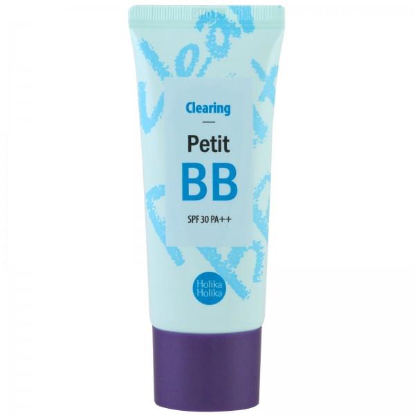 ББ крем Holika Holika Petit BB cream (Clearing)